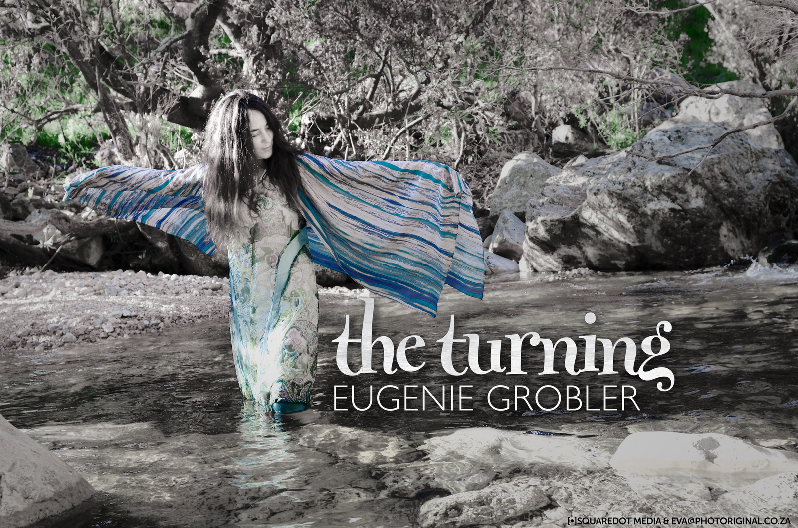 The Turning Eugenie Grobler
